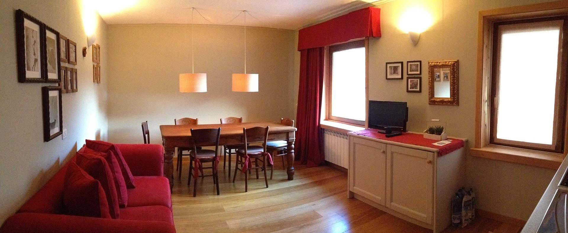 Appartamento Chalet
